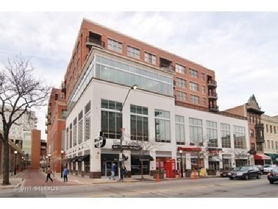 Oak Park Condo/Townhouse Contingent: 1124 West Lake Street #508