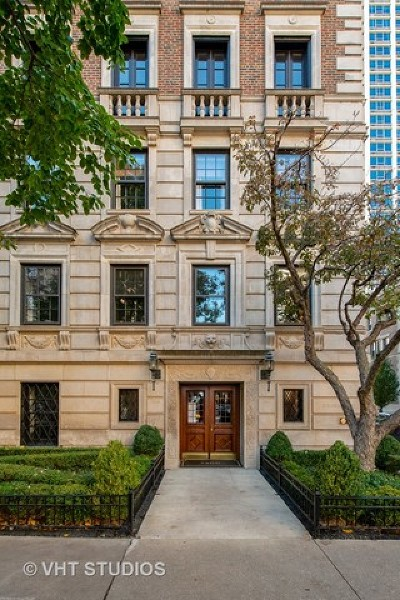 Chicago Condo/Townhouse For Sale: 1366 North Dearborn Parkway #6A