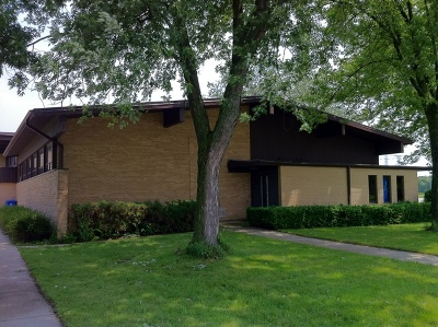 Commercial For Sale: 1001 South Linneman Road