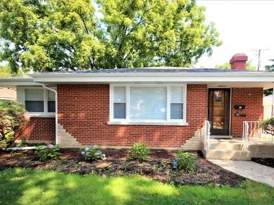 Villa Park Single Family Home For Sale: 12 East Oak Street