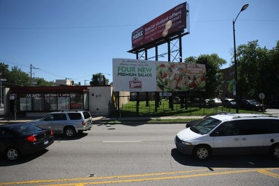 Chicago Residential Lots & Land For Sale: 2415 West Peterson Avenue