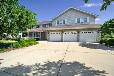 Frankfort Single Family Home Price Change: 11324 Cedarwood Court