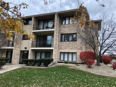 Orland Park Rental For Rent: 7401 Tiffany Drive #2W