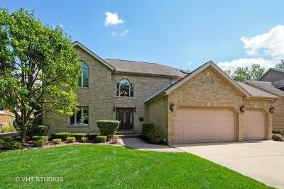 Elmhurst Single Family Home For Sale: 641 South Fairview Avenue