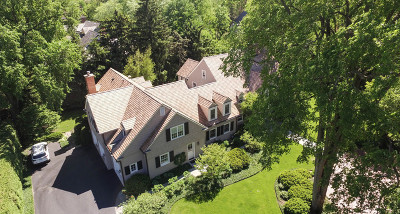 Single Family Home For Sale: 139 De Windt Road