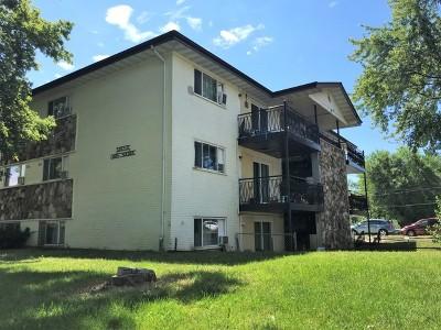 Addison Multi Family Home For Sale: 521 Green Oaks Court