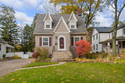 Villa Park Single Family Home For Sale: 622 South Ardmore Avenue