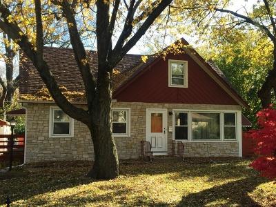 Melrose Park Single Family Home For Sale: 2959 Sandra Avenue