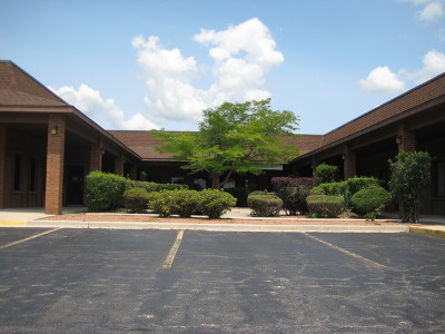 New Lenox Commercial For Sale: 1005 West Laraway Road #200