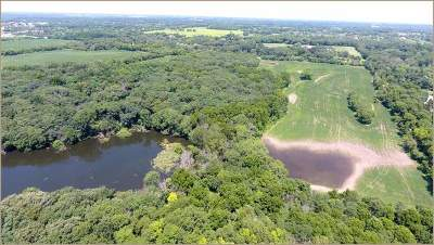 Barrington Hills Residential Lots & Land For Sale