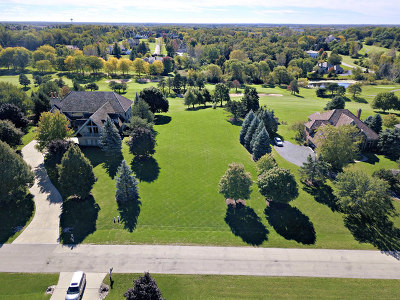 Woodstock Residential Lots & Land For Sale: 10625 Bull Valley (Lot 157) Drive