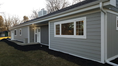 Barrington Single Family Home For Sale: 104 Arlington Drive