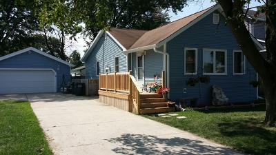 Mokena Single Family Home For Sale: 11045 McGovney Street