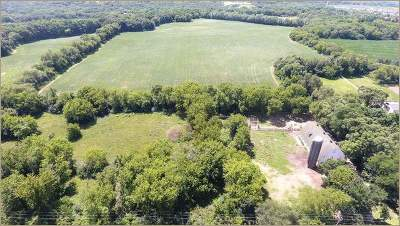 Barrington Hills Residential Lots & Land For Sale: Tbd County Line Road