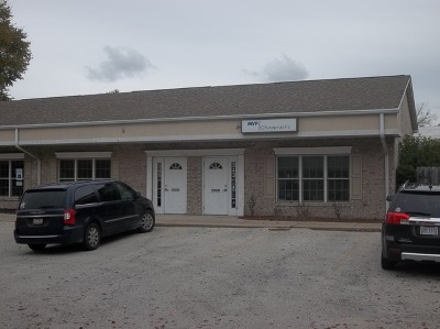 New Lenox Commercial For Sale: 319 West Maple Street #319