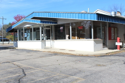 Elgin Commercial For Sale: 1315 Dundee Avenue
