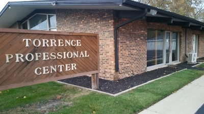 Lansing Commercial For Sale: 18503 Torrence Avenue #1C