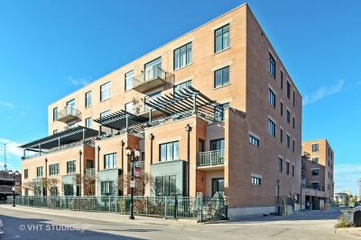 Elmhurst Condo/Townhouse For Sale: 131 West Adelaide Street #101
