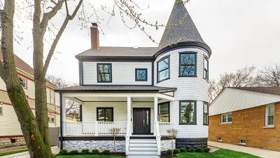 La Grange Single Family Home For Sale: 50 7th Avenue