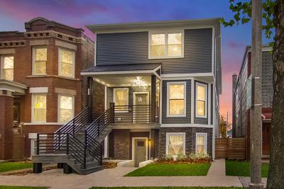 Berwyn Single Family Home For Sale: 1411 Highland Avenue