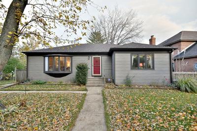 Elmhurst Single Family Home For Sale: 559 South Hillside Avenue