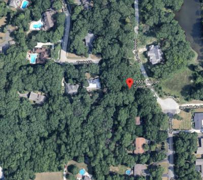 Homer Glen Residential Lots & Land For Sale: 16554 Hidden Cove Court