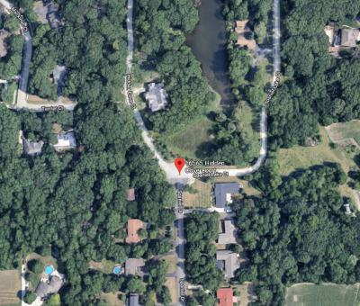 Homer Glen Residential Lots & Land For Sale: 16564 Hidden Cove Court