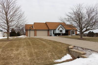 Elgin Single Family Home For Sale: 39w348 Grand Avenue
