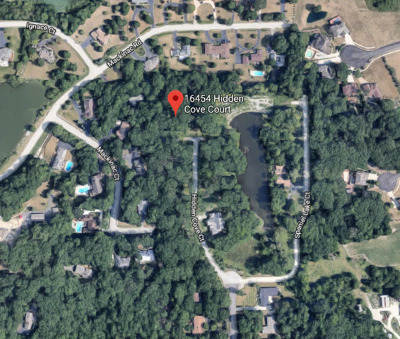 Homer Glen Residential Lots & Land For Sale: 16454 Hidden Cove Court
