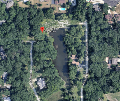 Homer Glen Residential Lots & Land For Sale: 16455 Hidden Cove Court