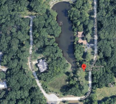 Homer Glen Residential Lots & Land For Sale: 16544 Spaniel Lake Court