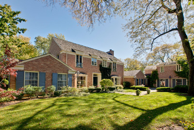Lake Forest Single Family Home For Sale: 435 King Muir Road
