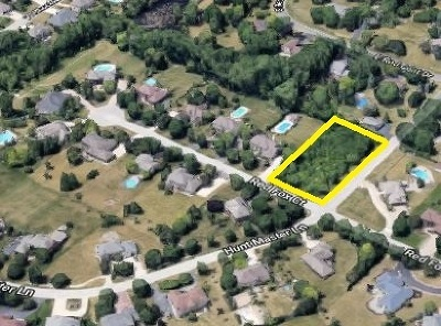 Lemont IL Residential Lots & Land For Sale: $209,900