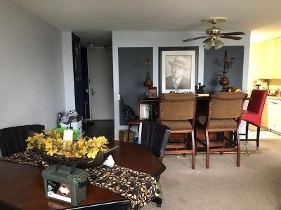 Condo/Townhouse For Sale: 4343 North Clarendon Avenue #1003