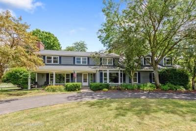 Barrington Single Family Home For Sale: 65 Windrush Lane