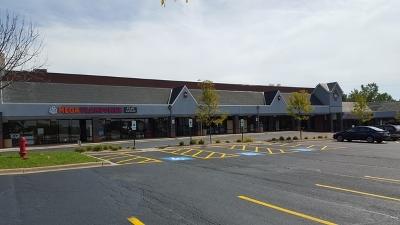 Commercial For Sale: 5577 Northwest Highway