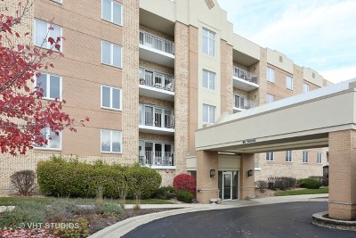 Lombard Condo/Townhouse For Sale: 2240 South Grace Street #402