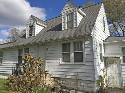 Schaumburg Single Family Home For Sale: 1431 Marion Street