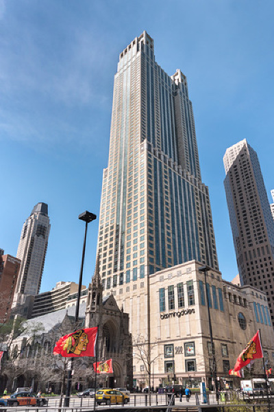 Chicago Condo/Townhouse Re-Activated: 132 East Delaware Place #5102