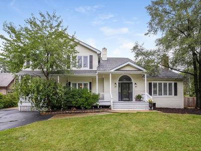 La Grange Highlands Single Family Home For Sale: 6110 South Brainard Avenue