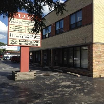 Joliet Commercial For Sale: 1256 West Jefferson Street
