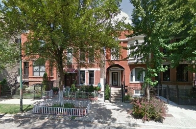 Chicago Multi Family Home For Sale: 1848 West Superior Street