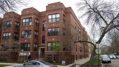 Rental For Rent: 4703 North Albany Avenue #1