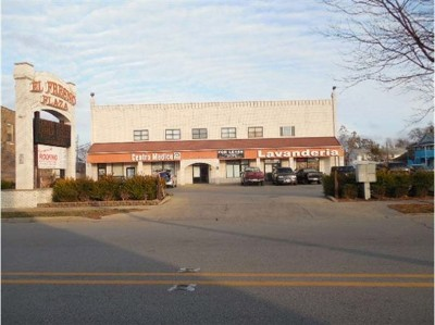 Joliet Commercial For Sale: 720 North Collins Street