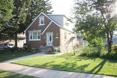 Brookfield Single Family Home Price Change: 3132 Vernon Avenue