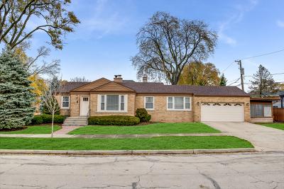 Elmhurst Single Family Home For Sale: 521 South Parkview Avenue