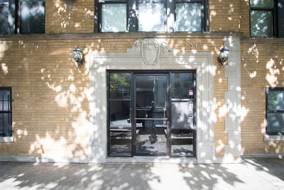 Condo/Townhouse For Sale: 2316 West Shakespeare Avenue #2