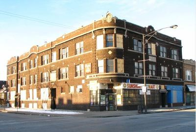 Chicago Commercial For Sale: 2505 West 63rd Street
