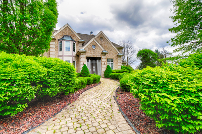 Crete Single Family Home For Sale: 27815 South Stoney Island Avenue