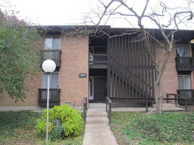 Lisle Condo/Townhouse For Sale: 1605 Maple Terrace #2B